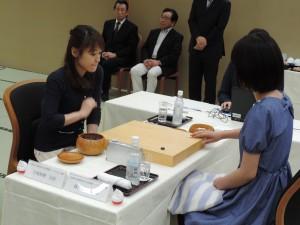 速報!女流棋士会津中央病院杯!決勝組み合わせ発表です!