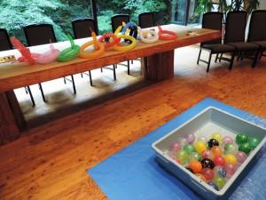 今日から東山温泉は夏祭り!本日はお湯かけ祭りです!