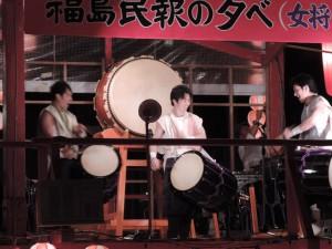 ★東山温泉盆踊り!2日目!★