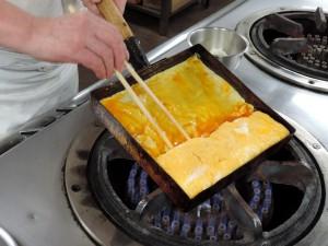 ★朝食パワーアップしました★朝のおかず一番人気といえば・・・