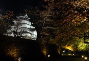 ★ 秋の鶴ヶ城 イベント情報 ★