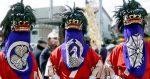 3月の会津イベントといえば『会津彼岸獅子』