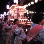 ★東山温泉盆踊りまで1週間を切りました!★
