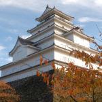 福島県の名城を巡る!★ ふくしま三城巡りスタンプラリー ★