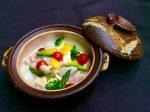冬だからこそ美味しい!会津地鶏のチーズ鍋に舌鼓を♪